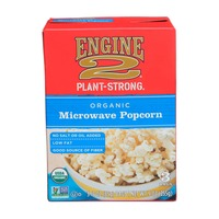 Engine 2 Original No Oil No Salt Popcorn Microwave
