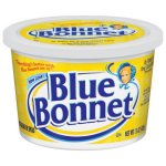Blue Bonnet 48% Vegetable Oil Spread, 15 oz