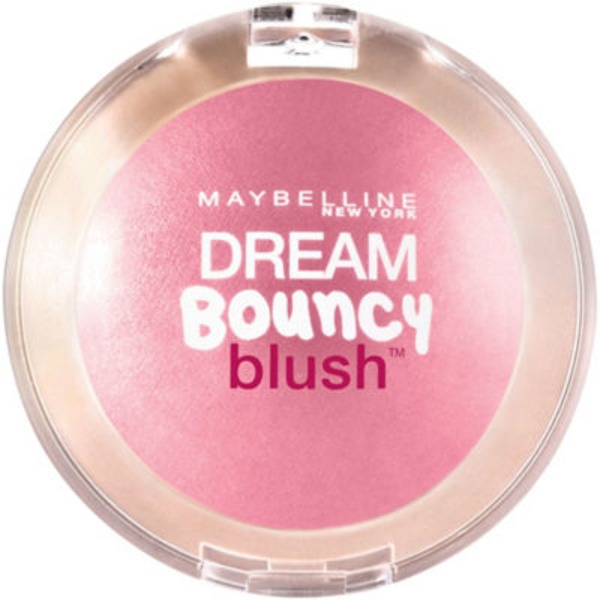 Dream Bouncy Pink Plum Blush™