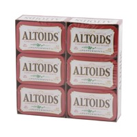 Altoids Mints, Peppermints