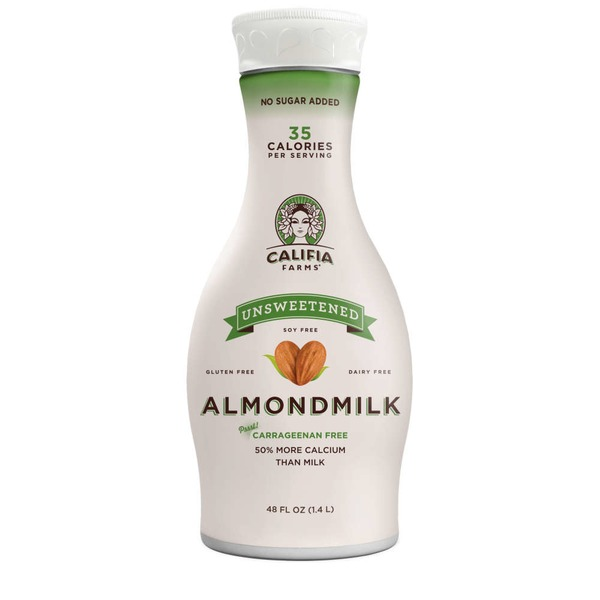 Califia Farms Unsweetened Almondmilk
