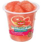 Del Monte® Fruit Naturals® Red Grapefruit in Artificially Sweetened Water 6.5 oz. Cup