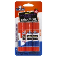 Elmers Washable Glue Stick
