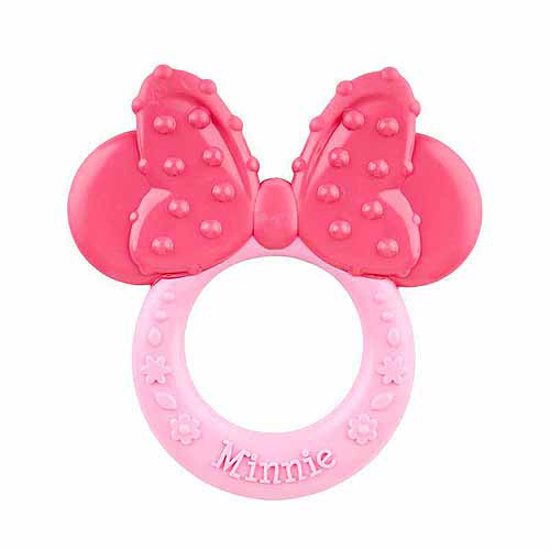 NUK Disney Minnie Mouse Teether