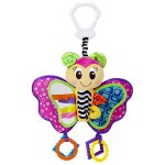 Playgro Blossom the Butterfly Activity Toy