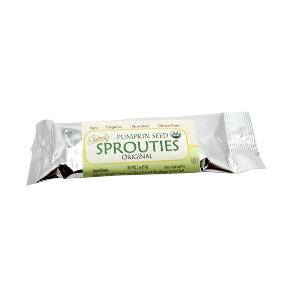 Gopal's Sprouties, Original Pumpkin Seeds