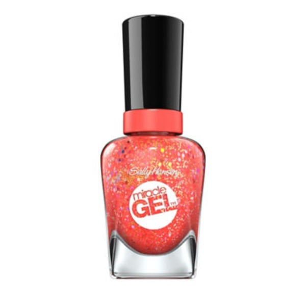 Sally Hansen Miracle Gel 740 Miss Wanderlust Nail Color