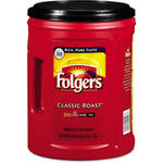 Folgers Coffee Classic Roast