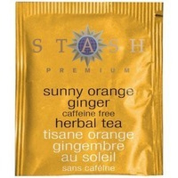 Stash Tea Sunny Orange Ginger Tea