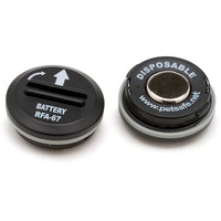 Pet Safe Rfa-67 6 Volt Replacement Batteries