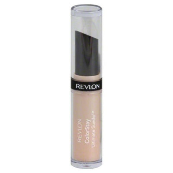 Revlon Colorstay Ultimate Suede Lipstick - Private Viewing