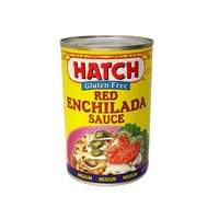 Hatch Medium Red Enchilada Sauce
