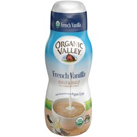 Organic Valley French Vanilla Half & Half