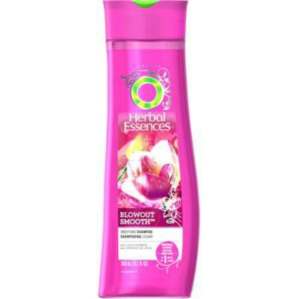 Herbal Essences Blowout Smooth Smoothing Shampoo