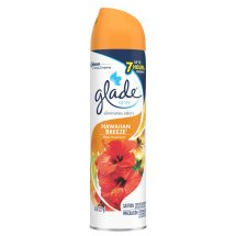 Glade Air Freshener, Hawaiian Breeze, 8.0 Oz.