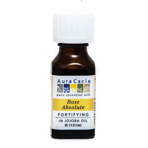Aura Cacia Pure Aromatherapy 100% Pure Essential Oil Spearmint