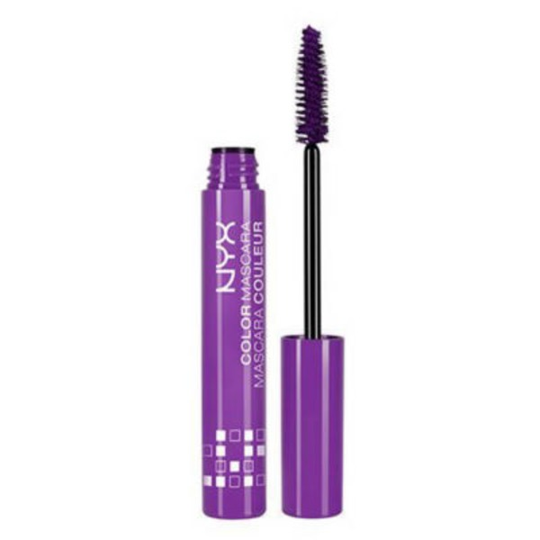 NYX Purple CM01 Mascara