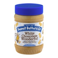 Peanut Butter & Co. All Natural Peanut Butter & Co. White Chocolate Wonderful Peanut Butter 16oz