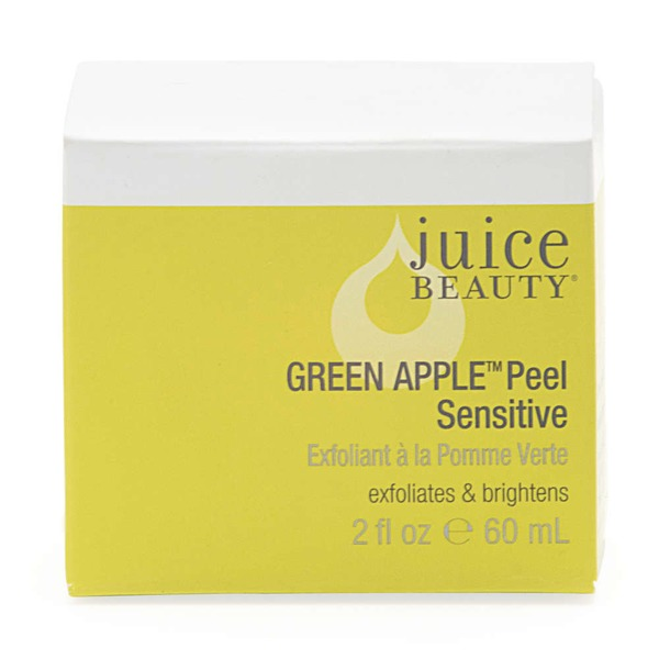 Juice Beauty Green Apple Peel Sensitive Skin