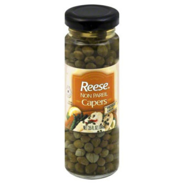 Reese's Non Pareil Capers