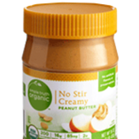 Simple Truth Crunchy Peanut Butter