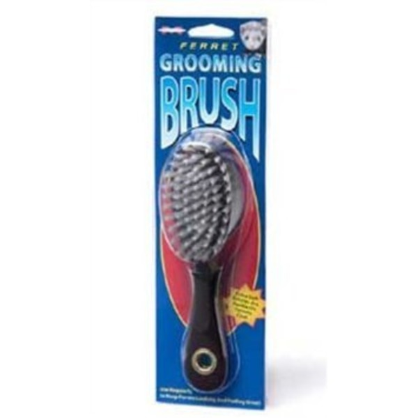Marshall Pet Products Ferret Grooming Brush