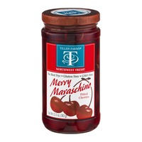 Tillen Farms Gluten Free Pitted Cherries Merry Maraschino