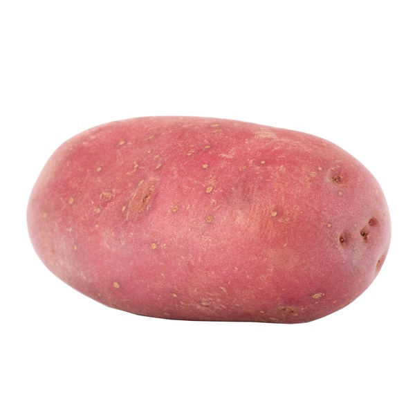Red Potatoes, Bag