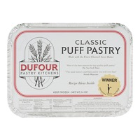 Dufour Pastry Kitchens Classic Puff Pastry