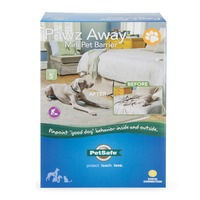 Pet Safe Pawz Away Mini Pet Barrier