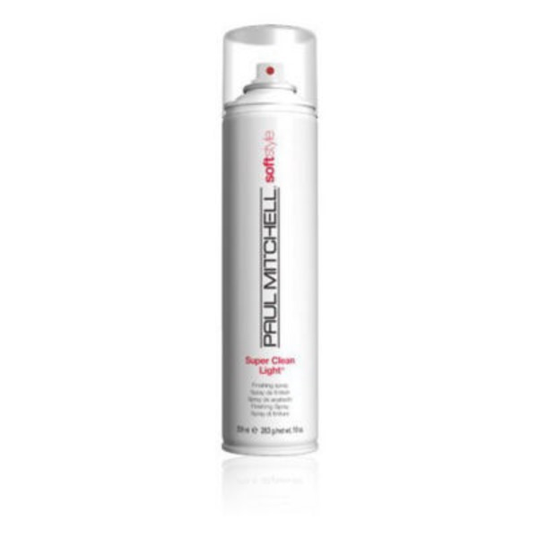 Paul Mitchell Super Clean Light Aerosol Hairspray