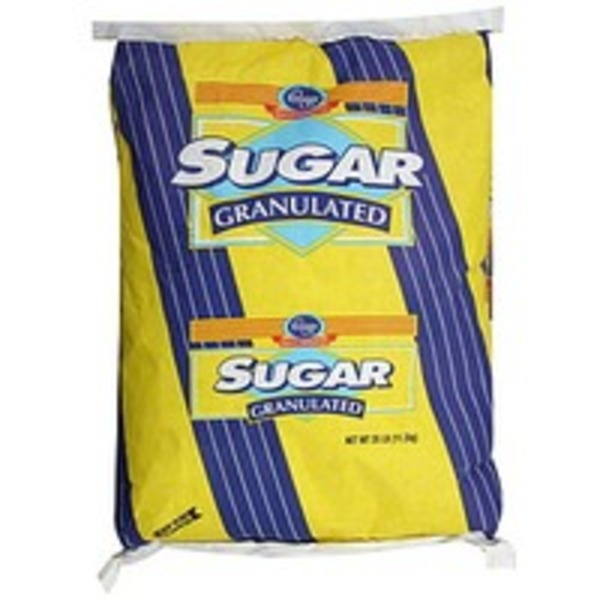 Kroger Granulated Sugar