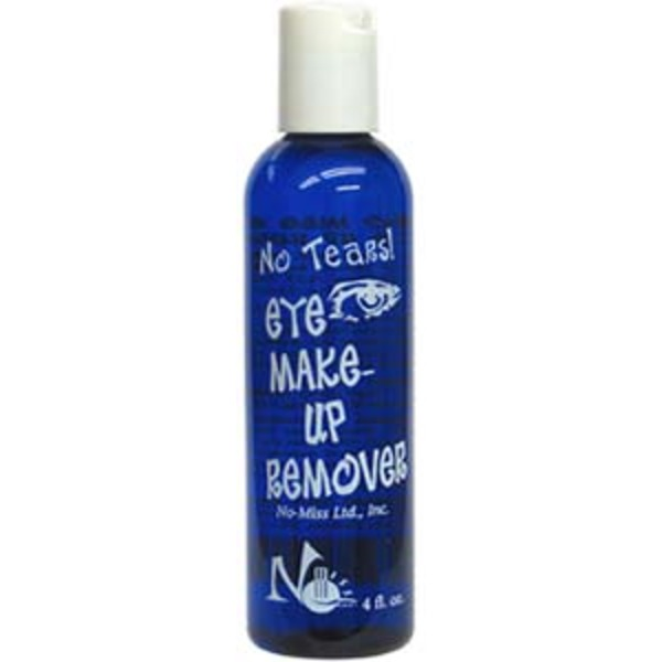 No Miss Eye Make-Up Remover
