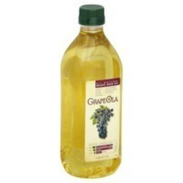 Grapeola Grapeseed Oil