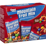 Great Value Mountain Trail Mix