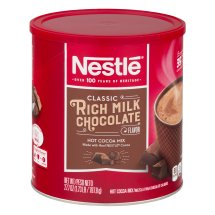 Nestle Rich Milk Chocolate Hot Cocoa Mix, 27.7 OZ