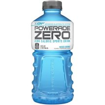 POWERADE Zero ION4 Mixed Berry Sports Drink, 32 fl oz