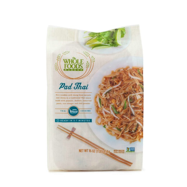 Whole Foods Market Pad Thai