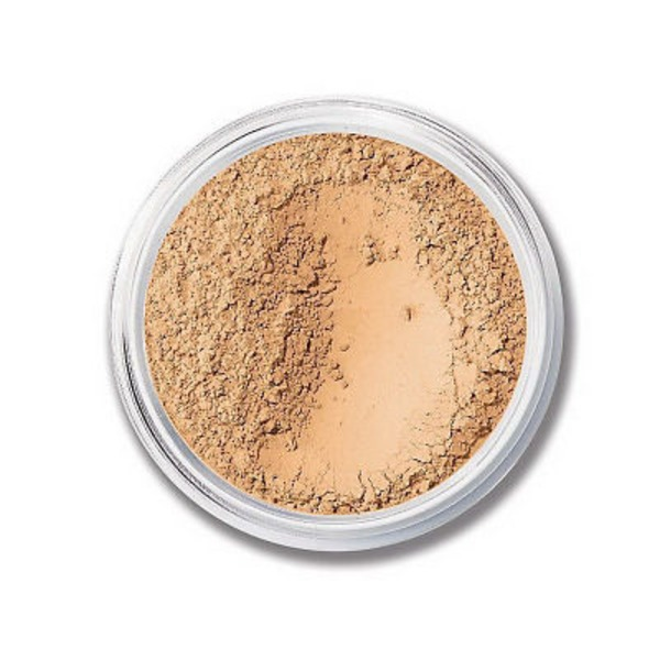 Bare Minerals Medium Matte Foundation Spf 15