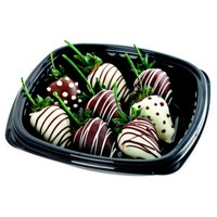 H-E-B Dipped Strawberries