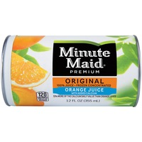 Minute Maid Original Calcium Frozen Concentrate Orange Juice