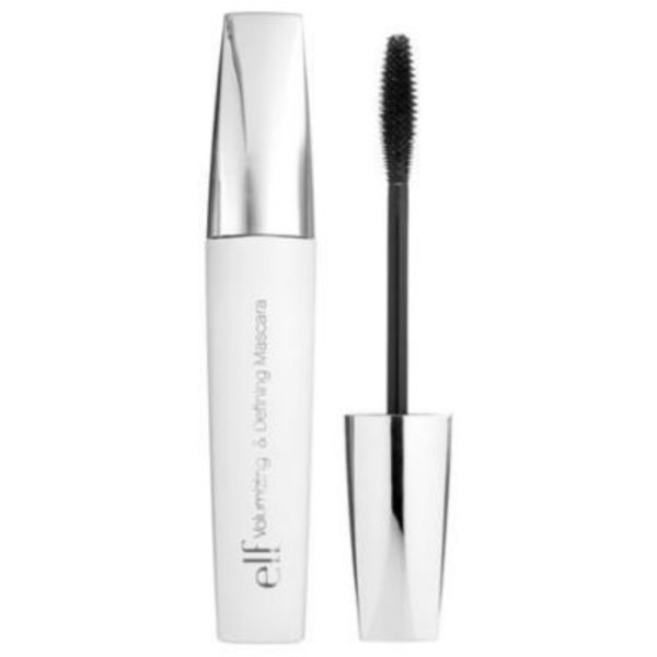 e.l.f. Volumizing & Defining Mascara - Jet Black