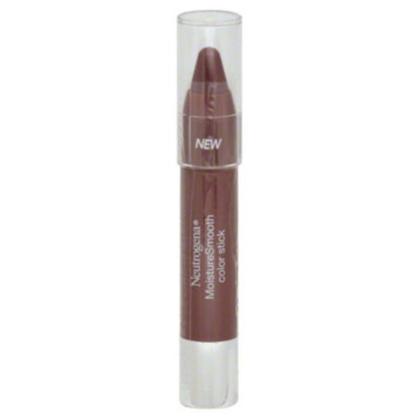 Neutrogena® Moisture Smooth Color Stick Rich Raisin Moisture Smooth