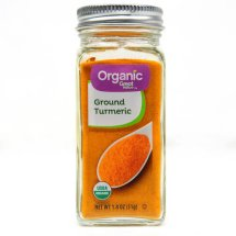Great Value Organic Ground Turmeric, 1.8 oz