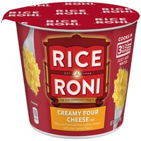 Rice-a-Roni Creamy Four Cheese Rice Pasta Mix