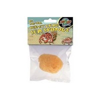 Zoo Med All Natural Hermit Crab Sea Sponge