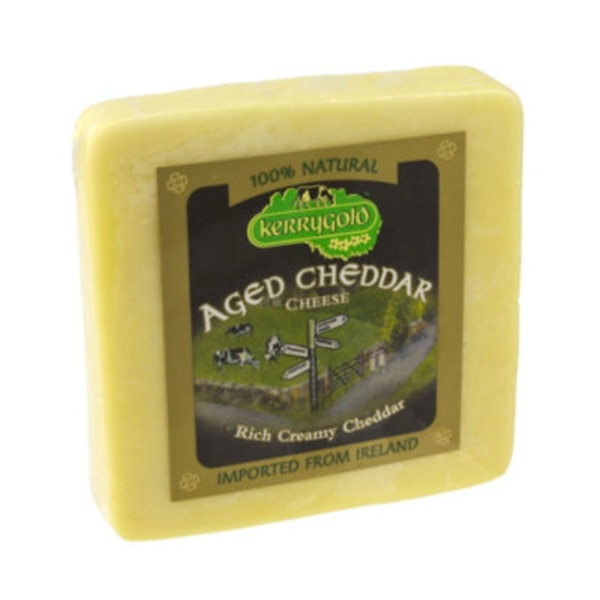 Kerrygold Aged Cheddar Cheese