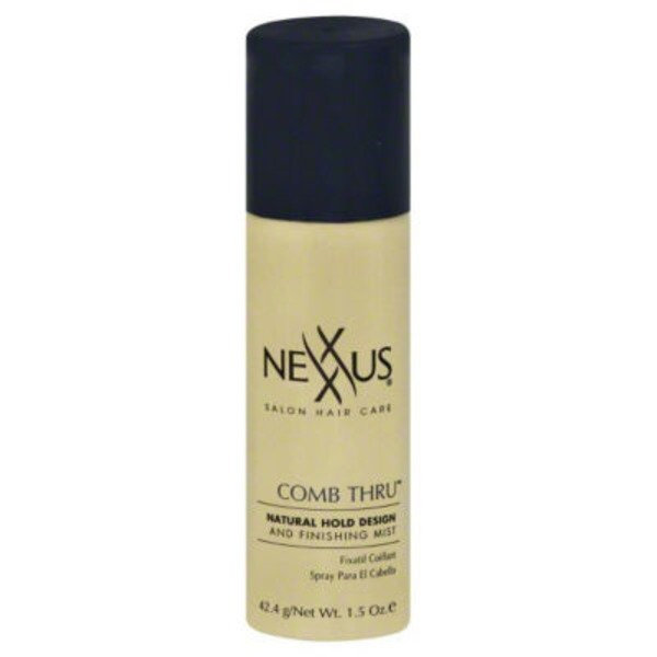 Nexxus Volume Travel Size Finishing Mist