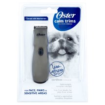 Oster Calm Trims Cordless Trimmer