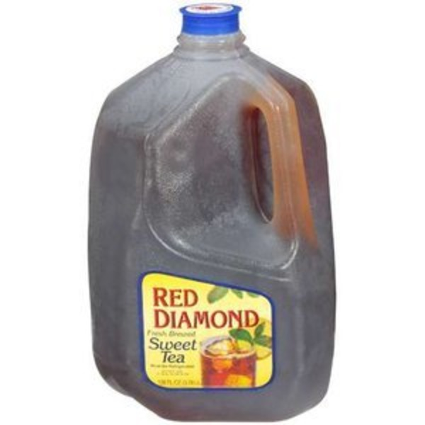 Red Diamond Sweet Tea
